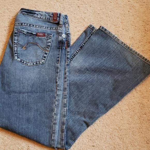 Silver Jeans Denim - Silver bootcut jeans sz30/31